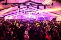 کینیڈا؛51واں سالانہ سمر میوزک فیسٹیول اختتام پذیر ہو گیا