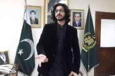 ڈپٹی سپیکر پنجاب اسمبلی نے خواجہ سلمان رفیق کے پروڈکشن آرڈر جاری کرنے ..