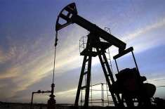عالمی مارکیٹ میں خام تیل کے نرخ گر گئے