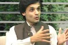 صوبائی وزیرٹرانسپورٹ جہانزیب خان کھچی کا جنرل بس سٹینڈ بادامی باغ ..