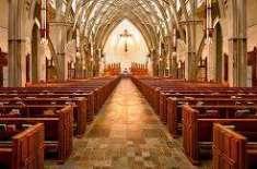 عرب ممالک میں کلیساوں کی تعمیر،سعودی عرب اور ویٹی کن میں معاہدہ طے ..