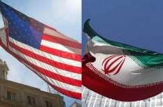 ایران خطّے میں عدم استحکام کے لیے مذہبی نعروں کا کھیل کھیل رہا ہے، امریکی ..