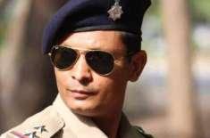 ممبئی: خاتون ماڈل کو ریپ کا نشانہ بنانے والے پولیس افسر کیخلاف مقدمہ ..