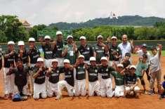 pakistan beat india 16-0 in baseball