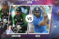 india and to play again on sunday