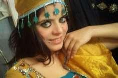 اداکارہ شانزہ اور نور چوہدری کے درمیان جھگڑا