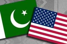 امریکہ پاکستان کے ساتھ کام کرنے کا خواہاں ، پاکستان کے ساتھ کام جاری ..