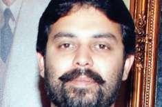 سردار دوست محمد کھوسہ کیخلاف بجلی چوری کے الزام میں مقدمہ درج