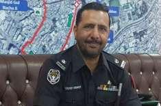 افغان حکام کا ایس پی طاہر داوڑ کا جسد خاکی پاکستان کو دینے سے انکار