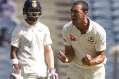 آسٹریلیا نے پرتھ ٹیسٹ میں بھارت کو 146 رنز سے شکست دے دی ،ْ