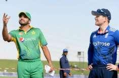 تازہ ترین ون ڈے رینکنگ، انگلینڈ کی ٹاپ پوزیشن مستحکم، پاکستان پانچویں ..