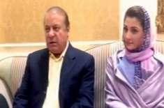 سابق وزیر اعظم نواز شریف سے مریم نواز ،ذاتی معالج کو فوری ملاقات کی ..