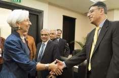 آئی ایم ایف کی آڑ میں امریکہ پاکستان کے ساتھ کیا کھیل کھیل رہا ہے
