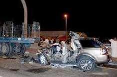 فیصل آباد :2 مختلف ٹریفک حادثات میں ایک شہری سمیت پاک فوج کی9جوان زخمی