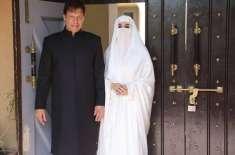 عمران خان کے ساتھ ساتھ خاتون اول بھی متحرک ہو گئیں