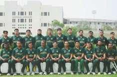 پاکستان ڈس ایبلڈ کرکٹ ٹیم نے سہ فریقی سیریز جیت لی