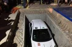 میکسیکو کے ٹاؤن میں انوکھی  قرعہ اندازی ۔ انعامی کار کو 50 سال کے لیے ..