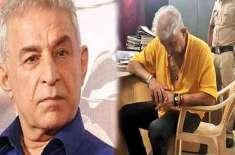 اداکار دلیپ طاہل نشے میں ڈرائیونگ اور رکشا کو ٹکر مارنے پر گرفتار