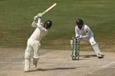 pakistan batting first