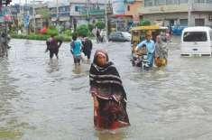 محکمہ صحت پنجاب کا سیلاب سے متاثرہ پنجاب بھر کے تمام اضلاع میں میڈیکل ..