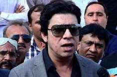 تحریک انصاف کاانکروچمنٹ آپریشن سے کوئی تعلق نہیں ہے ،فیصل واوڈا