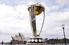 بھارت کی سازش ناکام، 10 اسپورٹس نے پاکستان میں عالمی کپ کے میچز نشر کرنے ..