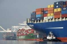 جون میں بلاک کا دیگر ملکوں کے ساتھ تجارتی خسارہ توقع سے کم رہا،یورپی ..
