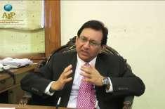 سیاسی رہنماؤں کو خطرے کی اطلاعات ہیں ،حکومت مکمل سکیورٹی دے گی 'احمد ..