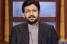 عمران خان ایک انا پرست شخص ہیں، سلیم صافی
