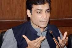 اپوزیشن لیڈر پنجاب اسمبلی حمزہ شہباز کی گرفتاری کی صورت میں پارٹی کون ..