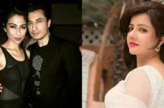 جنسی ہراسگی کے الزامات، گلوکارہ رابی پیرزادہ نے علی ظفر اور میشا شفیع ..