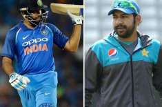 Aim is to identify batsmen for slot number 4 and 6: Rohit Sharma
