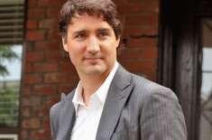 کینیڈا کے وزیر اعظم جسٹن ٹروڈو کی لبرل پارٹی نے پارلیمانی انتخابات ..
