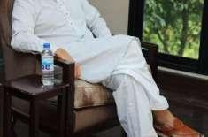 عمران خان کی تقریبِ حلف برداری میں آنے والے مہمانوں کو سادہ پانی دینے ..