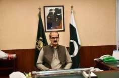 وفاقی وزیر صحت عامر محمود کیانی نے ملازمین کی معطلی کا فیصلہ واپس لے ..