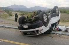 سعودی عرب: خاتون کی اناڑی ڈرائیونگ بیٹے کی جان لے گئی