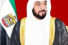 ابو ظہبی:دہشت گردی کے سدِباب کے لیے سائبر کرائمز قوانین میں ترمیم کر ..