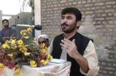 عمران خان کا سراج ریئسانی کی خود کش حملے میں شہادت پر گہرے دکھ اور افسوس ..