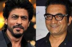 شاہ رخ خان کو سپر اسٹار میری آواز اورمیرے گائے ہوئے گانوں نے بنایا' ..