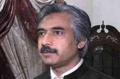 صوبائی وزیر میاں اسلم اقبال کا گورنمنٹ پرنٹنگ پریس پنجاب کا دورہ ،غیر ..