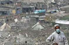 کوئٹہ، 2013زلزلے کے متاثرین کے لئے سعودی گرانٹ سے گھروں کی تعمیر کے منصوبے ..