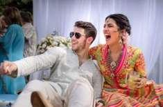اداکارہ پریانکا کی کم عمر شخص سے شادی کو دھوکا کہنے والی صحافی نے معذرت ..