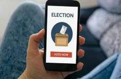 ضمنی انتخابات ،ْ سمندر پار پاکستانیوں کے ووٹوں کو نتائج کا حصہ بنانے ..