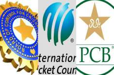 ICC dispute panel dismisses PCB's case against BCCI