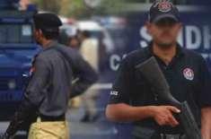 کراچی میں پولیس کے 3زونز میں اعلی عہدوں پر 35 اسامیاں خالی