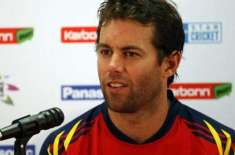 سابق جنوبی افریقن کرکٹر نیل مکینزی بنگلہ دیشی ٹیم کے بیٹنگ کنسلٹنٹ ..