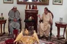نواز شریف اور آصف زرداری نے عمران خان کے لیے مشکلات پیدا کرنے کی تیاری ..