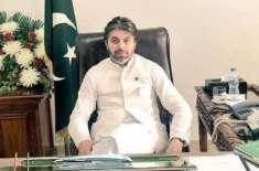 وزیرمملکت علی محمد خان کی نعت پڑھتے ہوئے ویڈیو وائرل