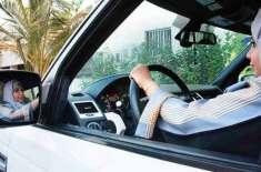 ابو ظہبی: اب اہم روڈز پر گاڑیوں کی ریپرنگ مفت میں ہو گی