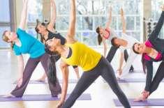 ورزش نہ کرنے کی وجہ سے دنیا کے ہر چوتھے شخص کی صحت کو خطرہ لاحق ہے،